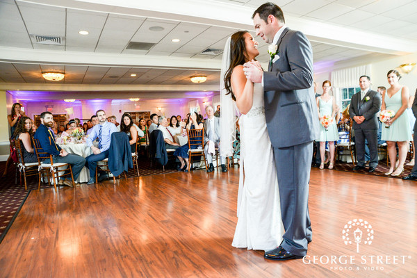 First Dance Ballroom